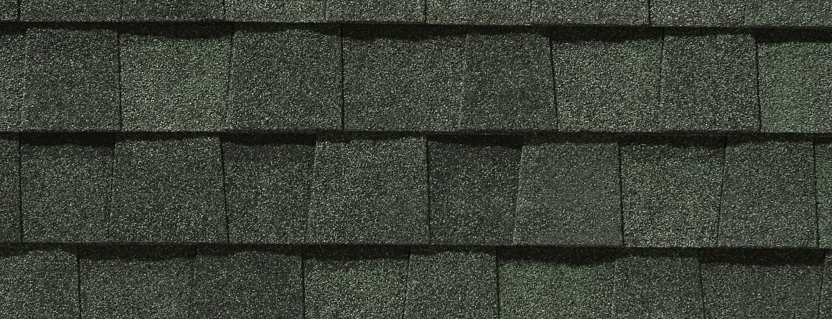 Roofing Company Monroe Roofing Contractor – Hunter Green Roof Shingles